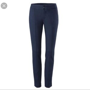 CAbi Capote Trouser Size 6 Style 5073